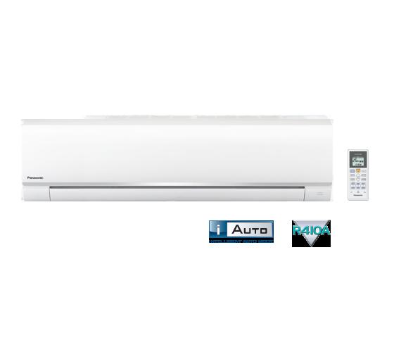 2.0HP Standard Non-Inverter Air Conditioner CS-PV18SKH (CU-PV18SKH)