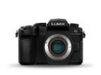 Photo of LUMIX G95 – Ultimate Photo & Video Adventure