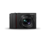 Photo of Powerful 15x Optical Zoom LUMIX DC-TZ220 - Your Perfect Travel Companion
