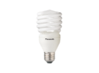 Photo of Energy Saving Bulb CFL: Spiral Series EFDHV23D65A