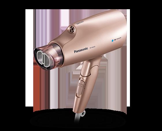 Dual Voltage Travel nanoe™ Hair Dryer EH-NA55PN655