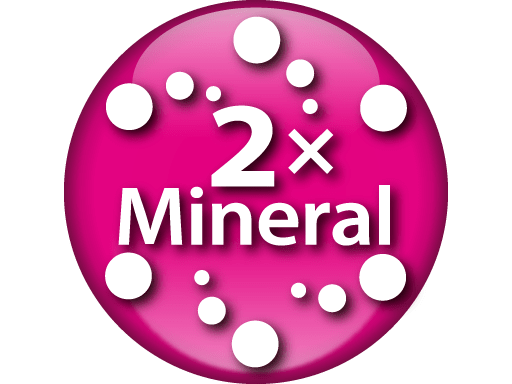 Double Mineral Ion