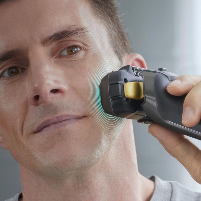 Responsive Beard Sensor Technology*