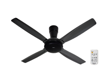 "Photo of BAYU 4-Blade Ceiling Fan (56"") F-M14C5VBHH"