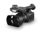 Photo of Full-HD Camcorder HC-PV100