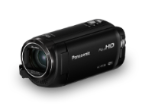 Photo of Twin Camera Full-HD Camcorder HC-W585