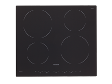 Photo of Induction Hob (4 cooking zones) KY-R645ELMPQ