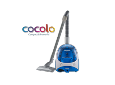 Photo of Bagless Vacuum Cleaner Cocolo MC-CL305AV47