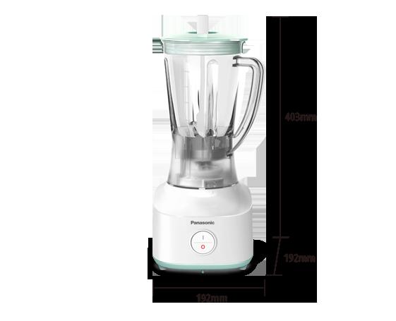 Durable & Lightweight Blender MX-M200WSL/GSL (Dry Mill)