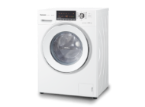 Photo of 8KG Front Load Washer NA-128VG6WMY - ActiveFoam System with Fast Wash