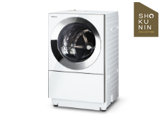 Photo of Washer Dryer (Cuble) - ECONAVI Inverter NA-D106X1WMY