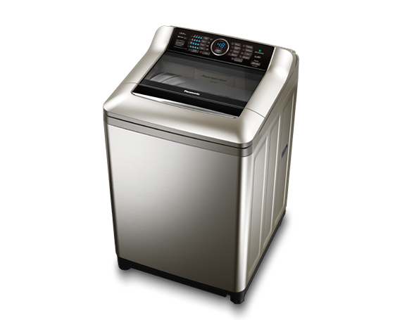 Top Load Washer - 13.5KG ActiveFoam System NA-F135X4SRT