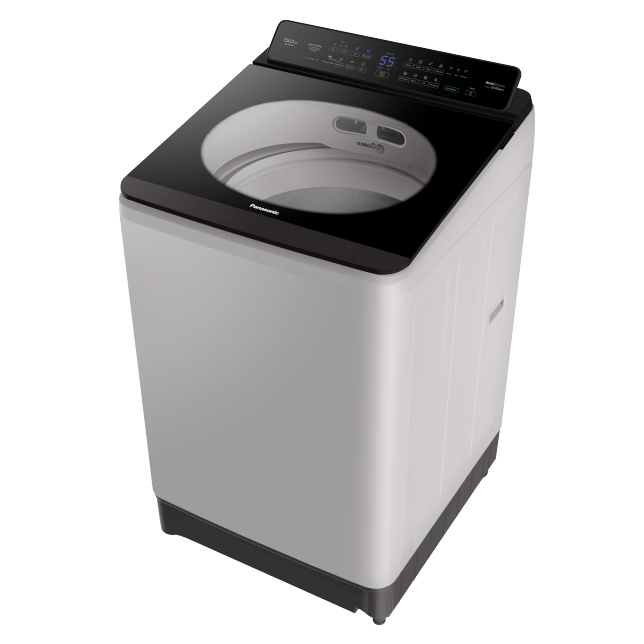 Photo of 15kg NA-FD15X1HRT Top Load Washing Machine for Special Stain Care