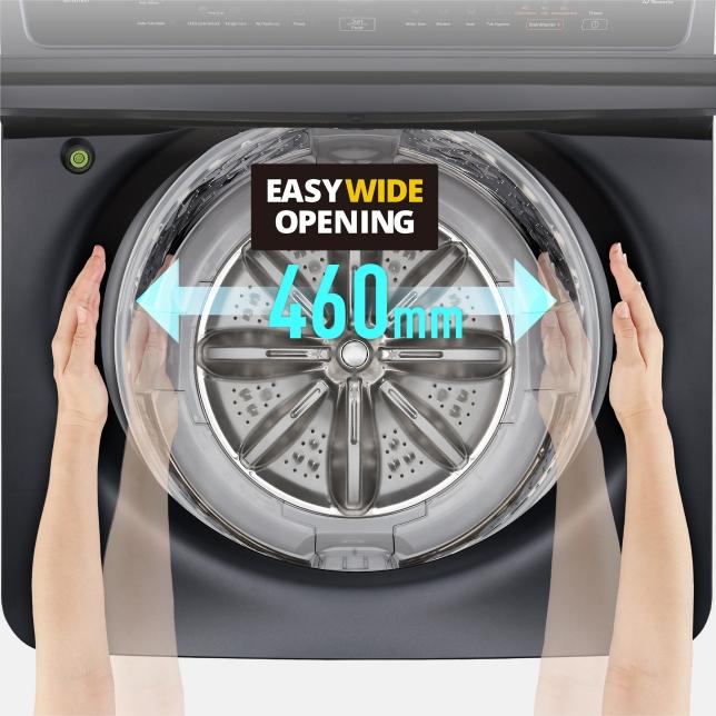 Everyday Washing  Made Easy