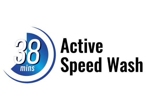 Active Speed Wash
