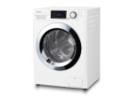 Photo of 10kg Front Load Washer NA-V10FG1WMY - StainMaster+ & ActiveFoam