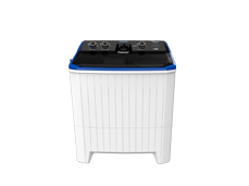 Photo of Twin Tub Washer - 10kg Washing & 8kg Drying NA-W100G1ART