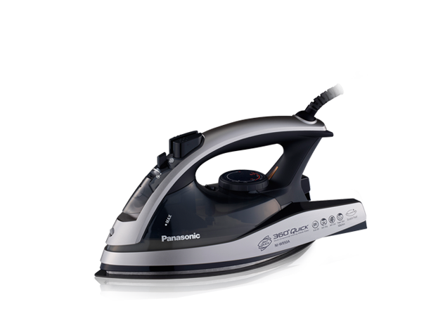 Photo of Multi-Directional Steam Iron NI-W950ALSK