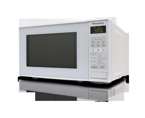 Panasonic Microwave Oven NN-ST253WMPQ | Panasonic Malaysia