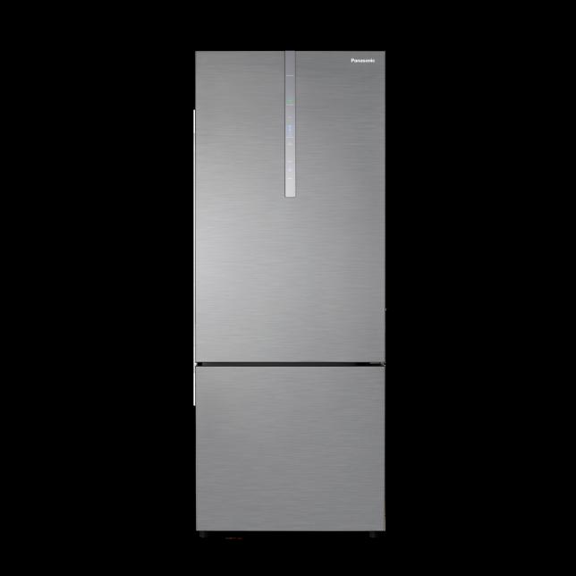 Photo of 2-door Bottom Freezer Refrigerator NR-BX471CPSM Steel Door Series
