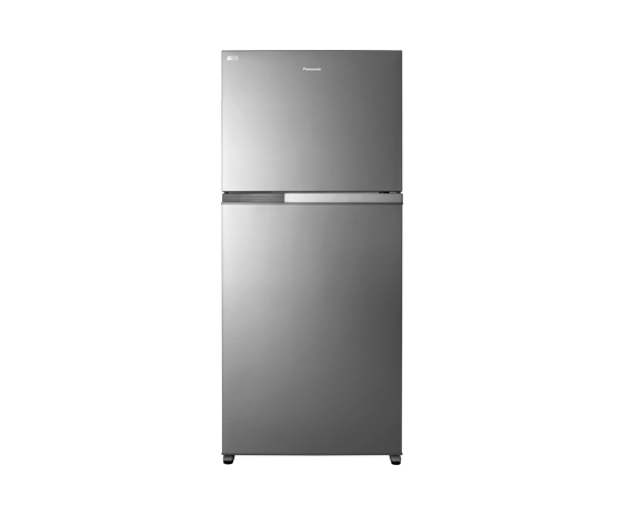 610L 2-Door Top Freezer - NR-BZ600PSMY (The Largest Capacity)