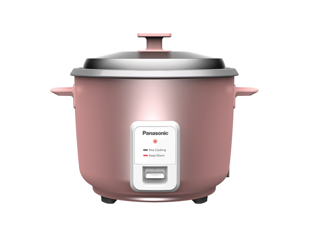 Photo of 1.8L Conventional Rice Cooker SR-CA188FZRG