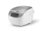 Photo of 1.0L Microcomputer Jar Rice Cooker SR-CX108SSK