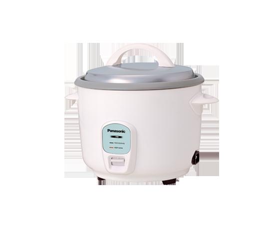 1.0L Rice Cooker SR-E10A-LL/SU/S
