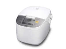 Photo of Jar Rice Cooker (Microcomputer) SR-ZE185WSKM