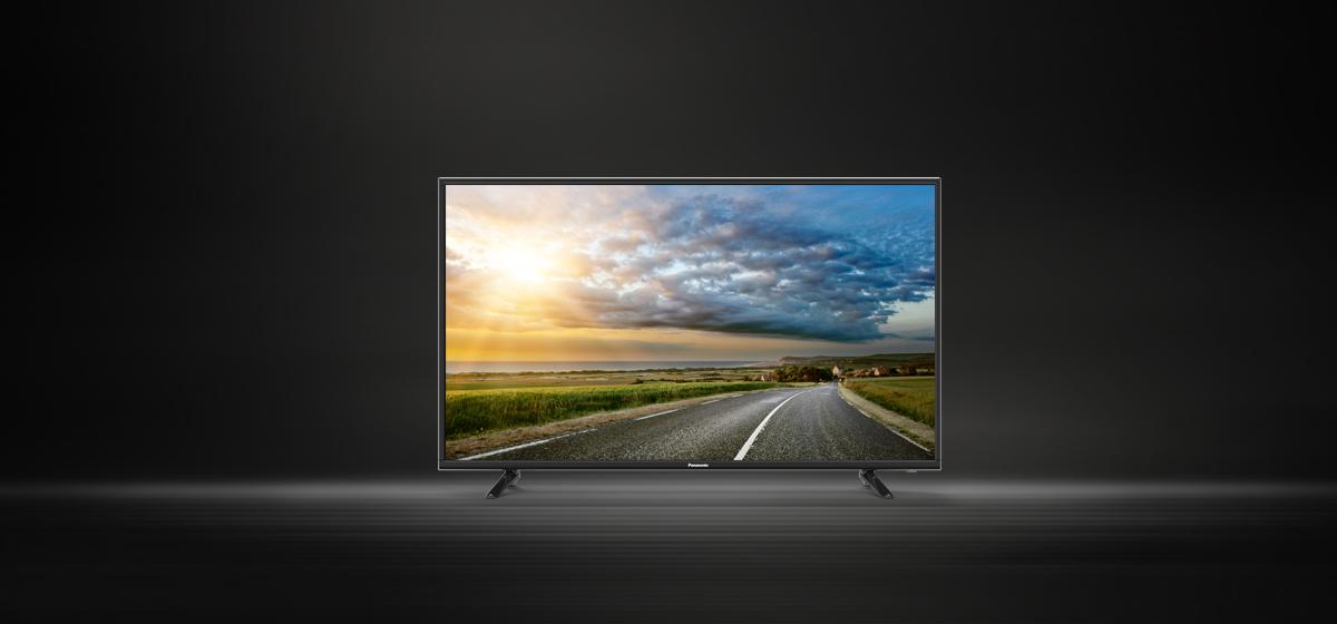 Th 65d300k Television Panasonic Malaysia