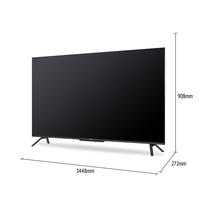 Photo of TH-65HX750K 65 inch, LED LCD, 4K HDR Android TV