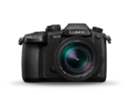 Foto av LUMIX DC-GH5L Digital single lens mirrorless-kamera