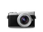 Foto av LUMIX DC-GX800K Digital single lens mirrorless-kamera