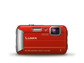Foto av LUMIX FT30EP