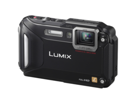 Foto av LUMIX FT5