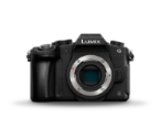 Foto av LUMIX DMC-G80 Digital single lens mirrorless-kamera