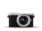 Foto av LUMIX GM1 K Digital single lens mirrorless-kamera