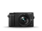 Foto av LUMIX GX80 C Digital single lens mirrorless-kamera