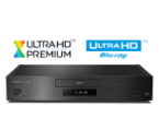 Foto av DP-UB9000 Ultra HD Blu-ray-spiller