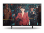 Foto av TX-43FX600E 4K UHD HDR LED TV
