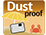 Dustproof