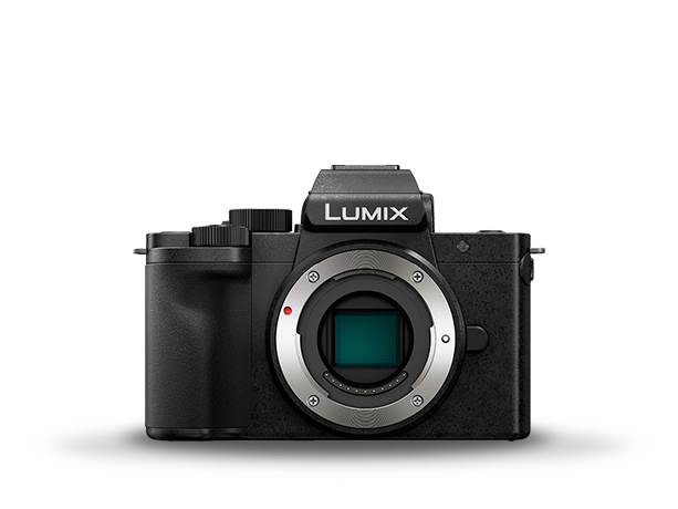 Photo of LUMIX G Camera DC-G100