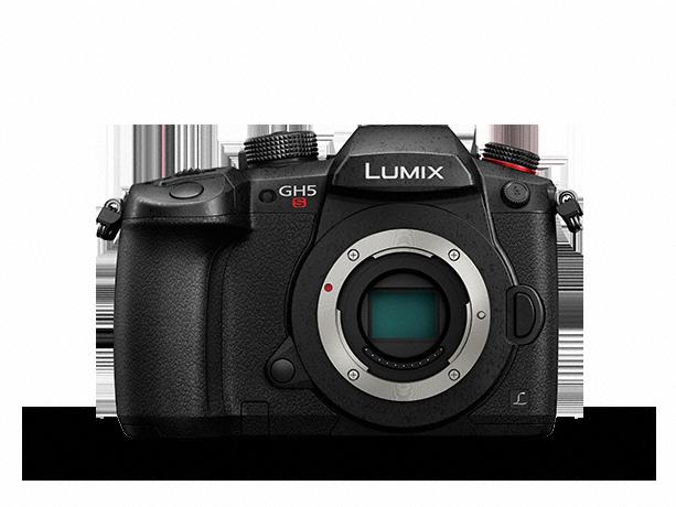 Specs - DC-GH5S Lumix G Mirrorless Digital Cameras (DSLM