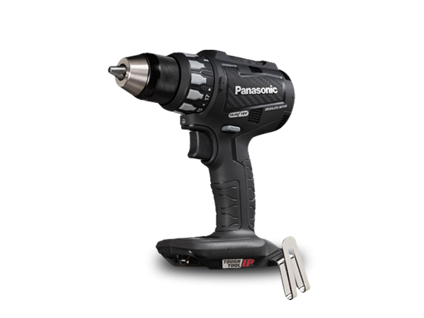 Photo of EY79A2X57 14.4/18V Dual Hammer Drill & Driver (Skin)