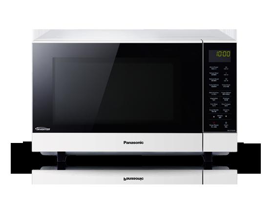 Microwave Oven Nn Sf564wqpq