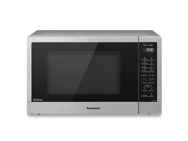 Nn St67jsqpq Microwaves Panasonic New