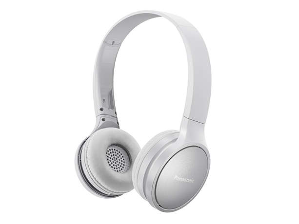 Photo of Dynamic Wireless Headphones RP-HF410BE-W
