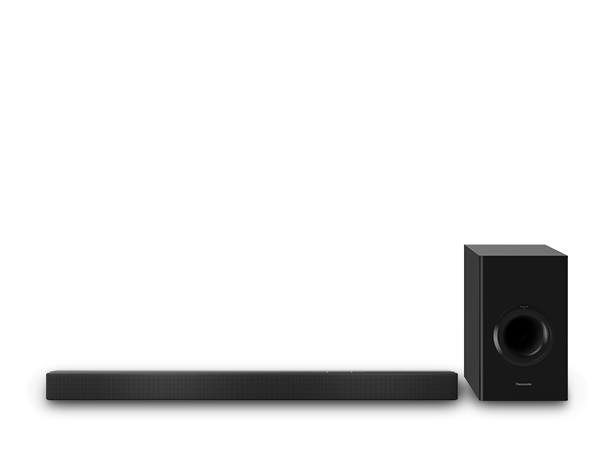 Photo of Home Theater Audio System SC-HTB510GNK
