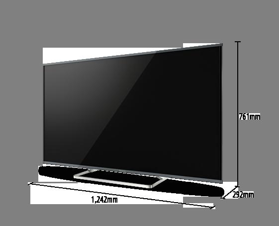 55d27b25d Panasonic Viera LED Smart TV TH-55AX670Z