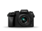 Photo of LUMIX Digital Single Lens Mirrorless Camera DMC-G7K